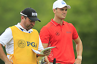 Martin Kaymer (GER) on the 8th tee during Thursday's Round 1 of the 2014 PGA Championship held at the Valhalla Club, Louisville, Kentucky.: Picture Eoin Clarke, www.golffile.ie: 7th August 2014