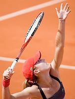 30-5-08, France,Paris, Tennis, Roland Garros,Cornet
