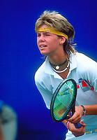 1987, Brenda Schultz