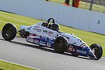 Kyle Kirkwood - Cliff Dempsey Racing/Team USA Scholarship Ray GR07