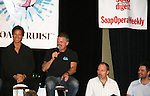 - So Long Springfield event celebrating 7 wonderful decades of Guiding Light which brought out Guiding Light Actors as they  came to see fans at the Hyatt Regency in Pittsburgh, PA. for Q & A, acting scenes between actors and fans by GL finest during the weekend of October 25, 2009. (Photo by Sue Coflin/Max Photos)