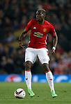 Paul Pogba of Manchester United during the Europa League Semi Final 2nd Leg match at Old Trafford Stadium, Manchester. Picture date: May 11th 2017. Pic credit should read: Simon Bellis/Sportimage
