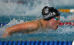 during Session Two of the 2015 New Zealand Secondary Schools Championships, Waterworld, Hamilton, New Zealand, Friday 11 September 2015. Photo: Simon Watts/www.bwmedia.co.nz