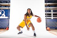 BERKELEY, CA - September 28, 2016: Cal Women's Basketball Team and Marketing photos.