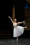 English National Ballet;<br /> La Sylphide;<br /> Jurgita Dronina;