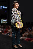 S&Atilde;O PAULO-SP-03.03.2015 - INVERNO 2015/MEGA FASHION WEEK -Grife manga Doce/<br /> O Shopping Mega Polo Moda inicia a 18&deg; edi&ccedil;&atilde;o do Mega Fashion Week, (02,03 e 04 de Mar&ccedil;o) com as principais tend&ecirc;ncias do outono/inverno 2015.Com 1400 looks das 300 marcas presentes no shopping de atacado.Br&aacute;z-Regi&atilde;o central da cidade de S&atilde;o Paulo na manh&atilde; dessa segunda-feira,02.(Foto:Kevin David/Brazil Photo Press)