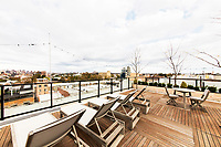 Roof Deck at 24-39 38th Street