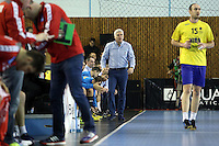 Aihan Omer antrenor Romania