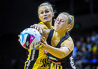 160404 ANZ Championship Netball - Pulse v Magic