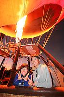 20150813 13 August Hot Air Balloon Cairns