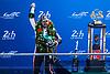 Fernando ALONSO (ESP)-TOYOTA TS050 Hybrid #8, 24 HEURES LE MANS 2018