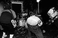 Deftones at Berkeley Square<br />