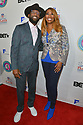 MIAMI, FL - JANUARY 30: Rickey Smiley and Yolanda Adams attend the 21st Annual Super Bowl Gospel Celebration at James L Knight Center on January 30, 2020 in Miami, Florida. ( Photo by Johnny Louis / jlnphotography.com )