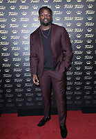07 November 2019 - Los Angeles, California - Robert Turbin. Funko Hollywood VIP Preview Event held at Funko Hollywood.       <br /> CAP/MPI/ADM/PMA<br /> ©ADM/PMA/MPI/Capital Pictures