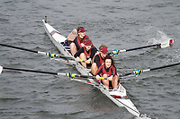 Crew: 362  Stratford-upon-Avon BC  Event: Girls J16 Fours<br /> <br /> Schools' Head of the River 2017<br /> <br /> To purchase this photo, or to see pricing information for Prints and Downloads, click the blue 'Add to Cart' button at the top-right of the page.