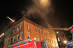 Boston 4th Alarm 26 Cooper Street 9/4/2012