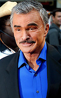 Burt Reynolds, 2002, Photo By John Barrett/PHOTOlink