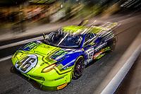 #46 MONSTER VR46 KESSEL (CHE) FERRARI 488 GT3 VALENTINO ROSSI (ITA) LUCA MARINI (ITA) ALESSIO SALUCCI (ITA ) GT3 PRO AM