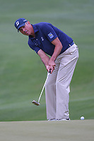 Matt Kuchar (USA) watches his putt on 5 during day 4 of the WGC Dell Match Play, at the Austin Country Club, Austin, Texas, USA. 3/30/2019.<br /> Picture: Golffile | Ken Murray<br /> <br /> <br /> All photo usage must carry mandatory copyright credit (© Golffile | Ken Murray)