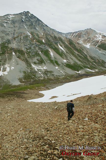 Scott & Mountain