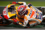 Free practices<br /> marc marquez<br /> PHOTOCALL3000 / DyD