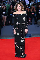 Dakota Johnson attends the red carpet for the premiere of the movie 'A Bigger Splash' during the 72nd Venice Film Festival at the Palazzo Del Cinema in Venice, Italy, September 6, 2015. <br /> UPDATE IMAGES PRESS/Stephen Richie