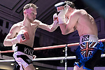 Kyle McCarthy vs BIlly Parker 4x3 - Welterweight Contest