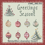 Marcello, CHRISTMAS SYMBOLS, WEIHNACHTEN SYMBOLE, NAVIDAD SÍMBOLOS, paintings+++++,ITMCXM1301,#xx#