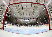Casey Wellman (UMass - 7) - The Boston College Eagles defeated the University of Massachusetts-Amherst Minutemen 5-2 on Saturday, March 13, 2010, at Conte Forum in Chestnut Hill, Massachusetts, to sweep their Hockey East Quarterfinals matchup.