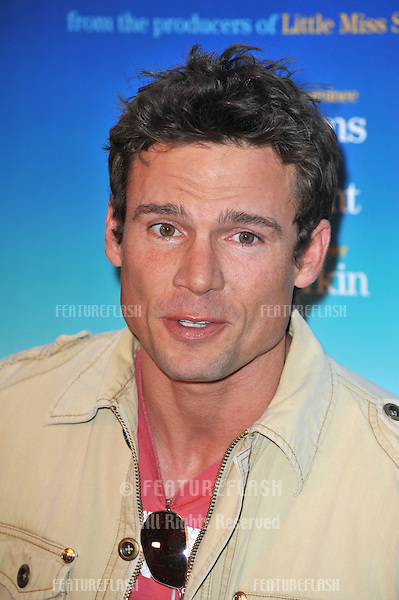 "Ethan Erickson at the Los Angeles premiere of ""Sunshine Cleaning"" at the Pacific Theatres at The Grove..March 9, 2009  Los Angeles, CA.Picture: Paul Smith / Featureflash"
