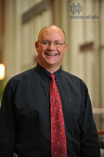 Robert Bretz for Endowed Chairs