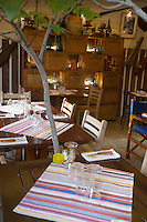"""Europe/France/Aquitaine/33/Gironde/Bassin d' Arcachon/ Pyla-sur-Mer: Restaurant """"La Cabane"""" 65 Boulevard de l'Océan"""