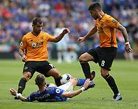 190811 Leicester City v Wolverhampton Wanderers