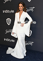 05 January 2020 - Beverly Hills, California - Kate Beckinsale. 21st Annual InStyle and Warner Bros. Golden Globes After Party held at Beverly Hilton Hotel. Photo Credit: Birdie Thompson/AdMedia
