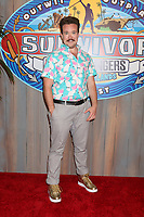 "LOS ANGELES - MAY 24:  Zeke Smith at the ""Survivor: Game Changers - Mamanuca Islands"" Finale at the CBS Studio Center on May 24, 2017 in Studio City, CA"