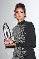 Nina Dobrev<br /> at the 40th People's Choice Awards Press Room, Nokia Theatre, Los Angeles, CA 01-08-14<br /> David Edwards/DailyCeleb.com 818-249-4998