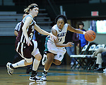 Tulane vs. Miss. St. (Womens Basketball)