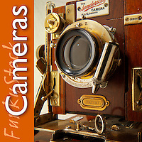 Vintage Wood Cameras | Camera Pictures Photos Images & Fotos