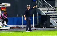 Bundestrainer Joachim Loew (Deutschland Germany) - 06.09.2019: Deutschland vs. Niederlande, Volksparkstadion Hamburg, EM-Qualifikation DISCLAIMER: DFB regulations prohibit any use of photographs as image sequences and/or quasi-video.