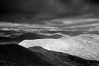 Ben Our from Ben Vorlich