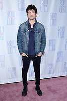 """LOS ANGELES - JUN 21:  Ian Nelson at the """"Summer Night"""" Screening at Rom Com Fest 2019 at the Downtown Independent Theater on June 21, 2019 in Los Angeles, CA"""