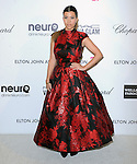 Kourtney Kardashian at the 21st Annual Elton John AIDS Foundation Academy Awards Viewing Party held at The City of West Hollywood Park in West Hollywood, California on February 24,2013                                                                               © 2013 Hollywood Press Agency