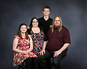 Hughes Family 2019