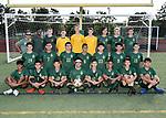 9-24-19, Huron High School boy's junior varsity soccer team