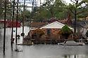 Lower Ninth Ward after Hurricane Katrina