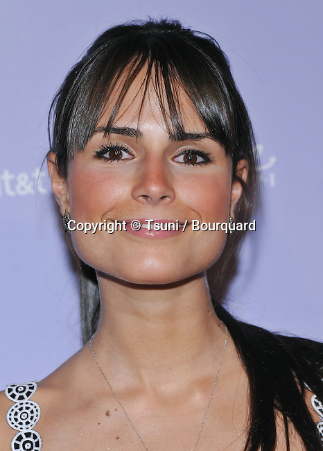 Jordana Brewster - <br /> US Weekly Hot Hollywood 2008 Party at the beso Club in Los Angeles.<br /> <br /> headshot<br /> eye contact<br /> smile