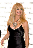 Goldie Hawn arrives at the Bloomberg party following the 2005 White House Correspondents Dinner in Washington, D.C. on April 30, 2005..Credit: Ron Sachs / CNP.(RESTRICTION: No New York Metro or other Newspapers within a 75 mile radius of New York City)