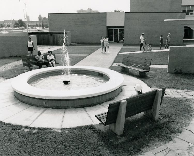 1970 July 29..Redevelopment.Atlantic City (R-1)..Tidewater Rehabilitation Institute..Millard Arnold.NEG#.NRHA#..