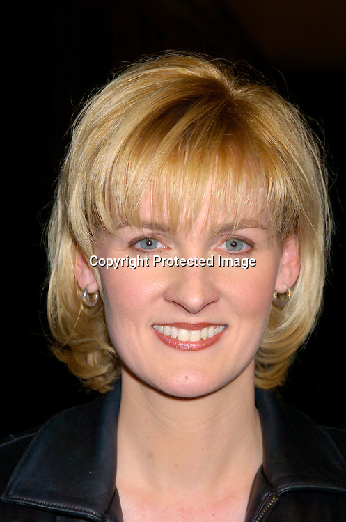 "Carolyn Kepcher ..at the Auditions for the 2nd season of ""the Apprentice"" on ..Marvh 18,2 004 at The Trump Building on Wall Street. ..Photo by Robin Platzer, Twin Images"