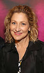 "Edie Falco attends the Broadway Opening Night Performance for ""Children of a Lesser God"" at Studio 54 Theatre on April 11, 2018 in New York City."